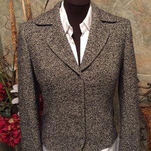 Ann Taylor🌹 suit jacket coat blazer.